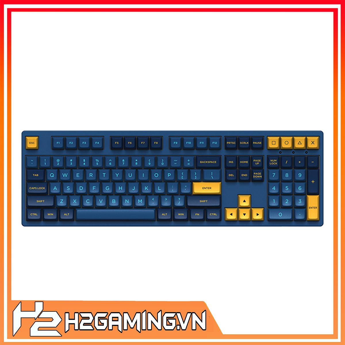 AKKO_3108_V2_OSA_-_Macaw_-_Gateron_Yellow
