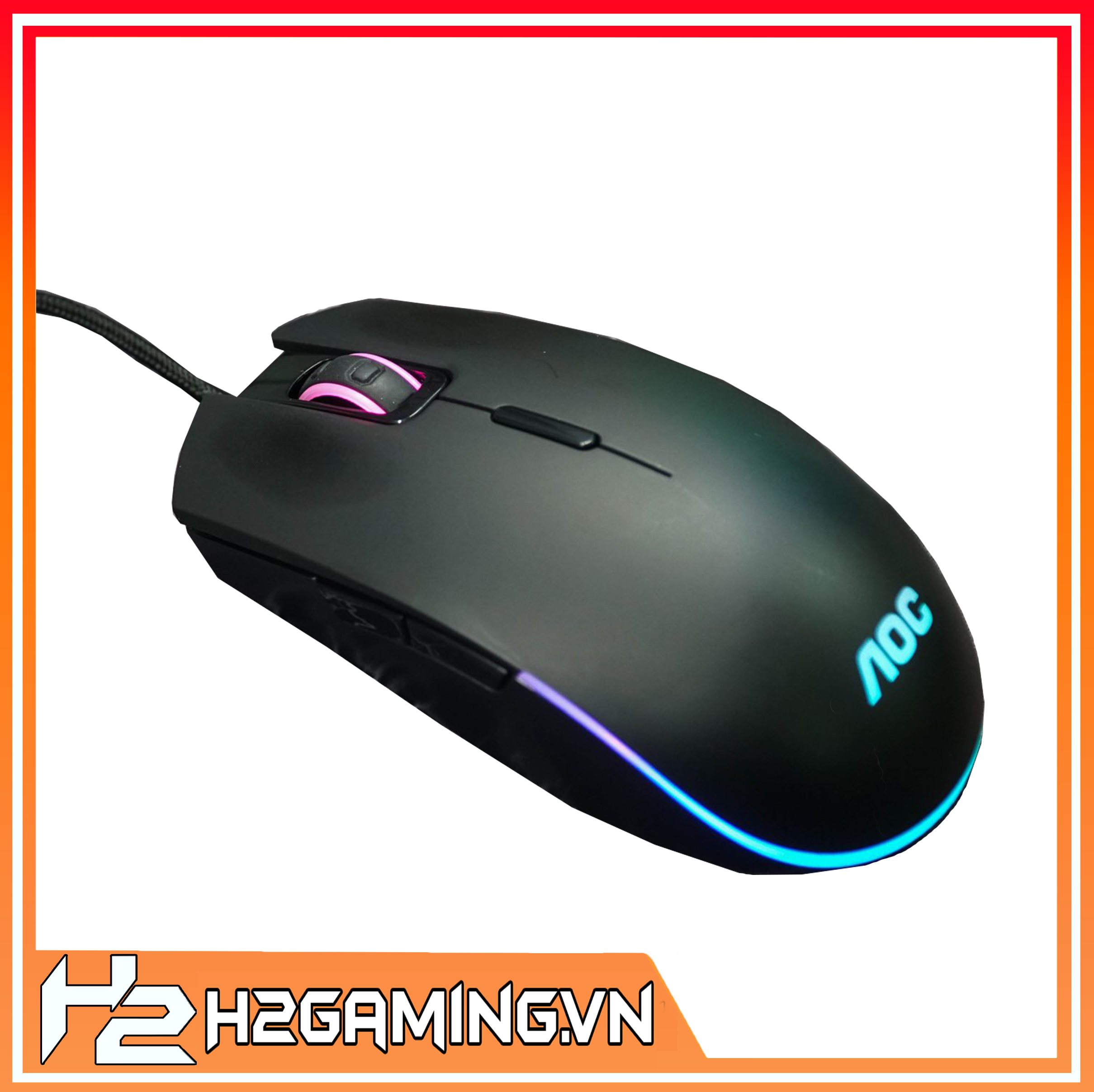 AOC_GM500_FPS_Gaming_Mouse