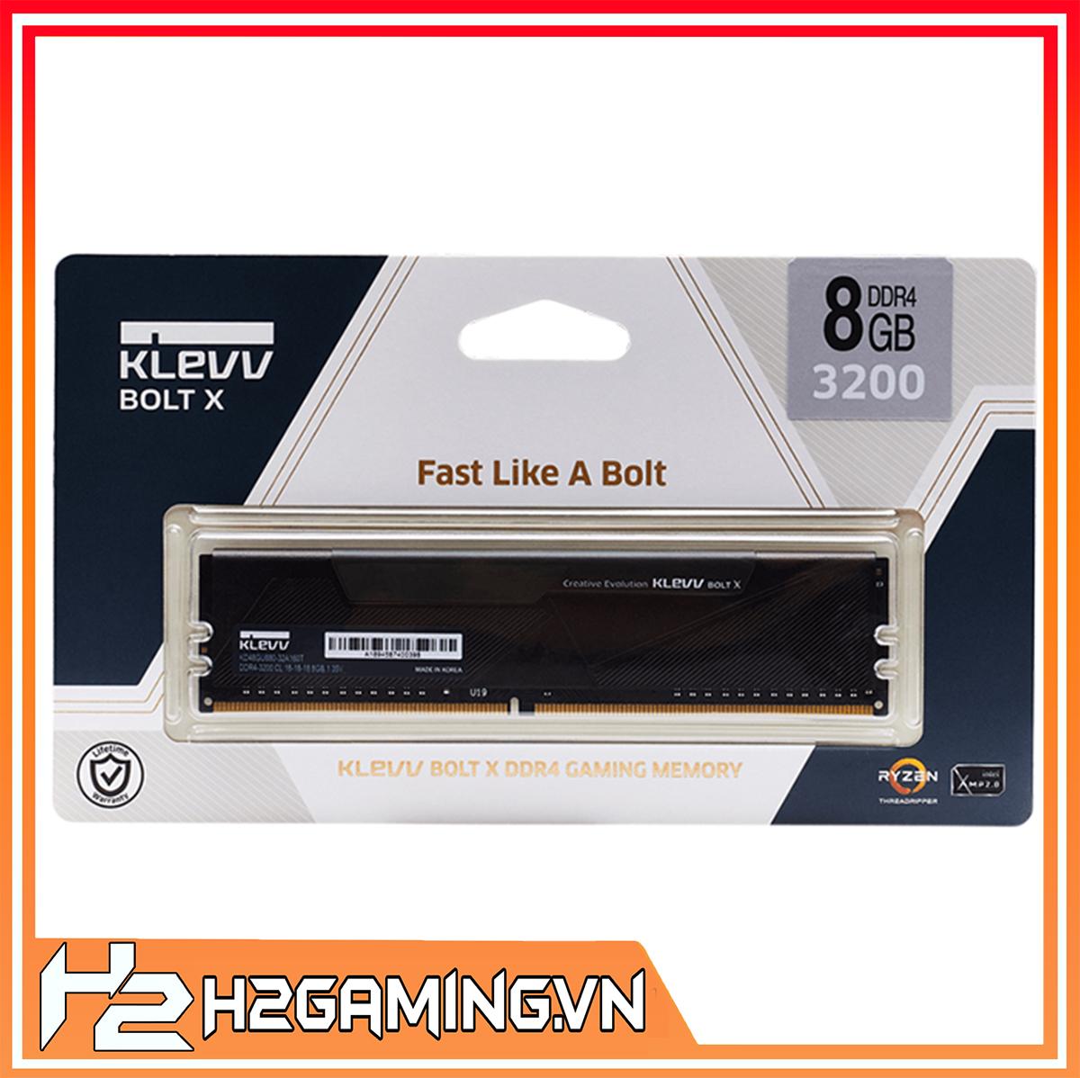 DDR4_Klevv3