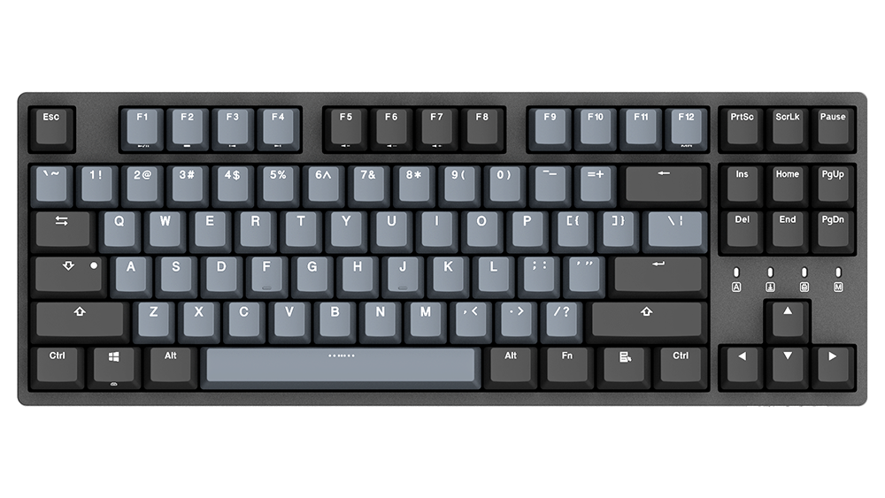 DURGOD-Taurus-K320-Space-Gray