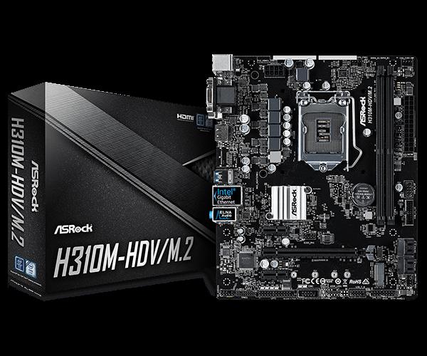 H310M-HDVM.2(M1)