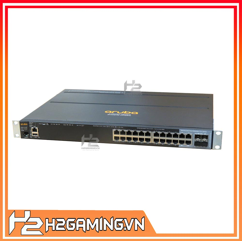 HPE_Aruba_Switch_2920_24_Port