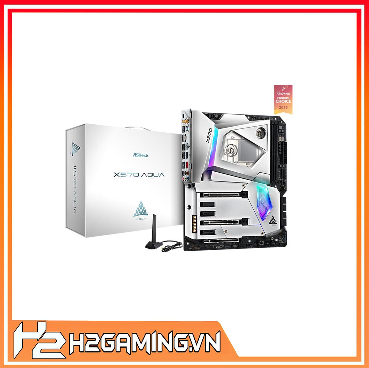 Mainboard_ASROCK_Z490_AQUA_(Intel_Z490,_Socket_1200,_E-ATX,_4_khe_Ram_DDR4)