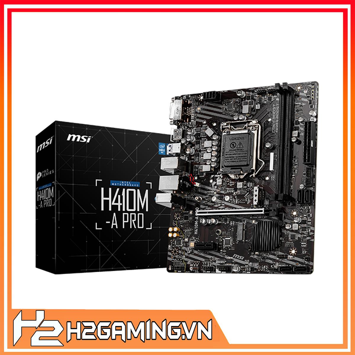Mainboard_MSI_H410M-A_PRO