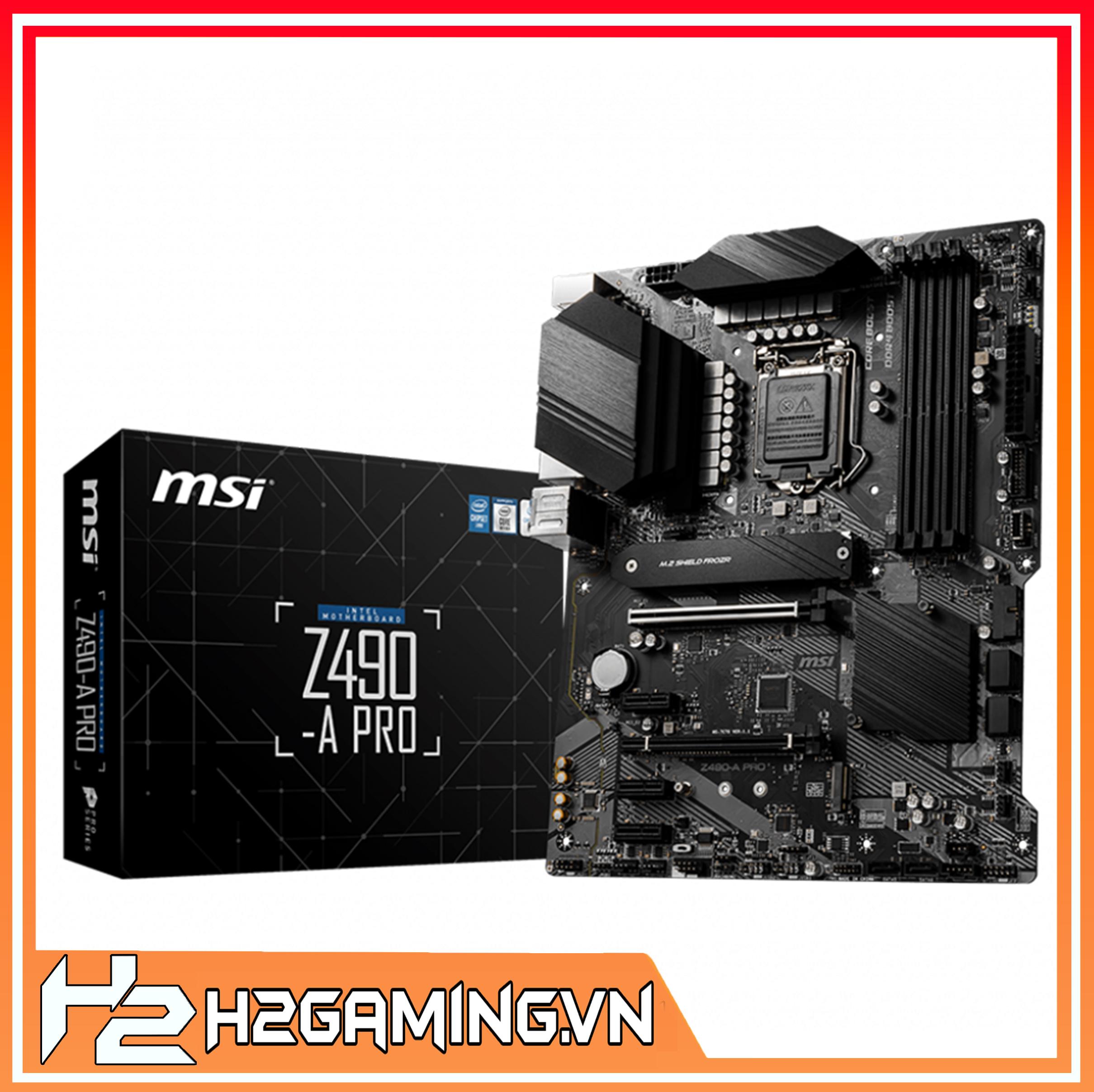 Mainboard_MSI_Z490-A_PRO_3