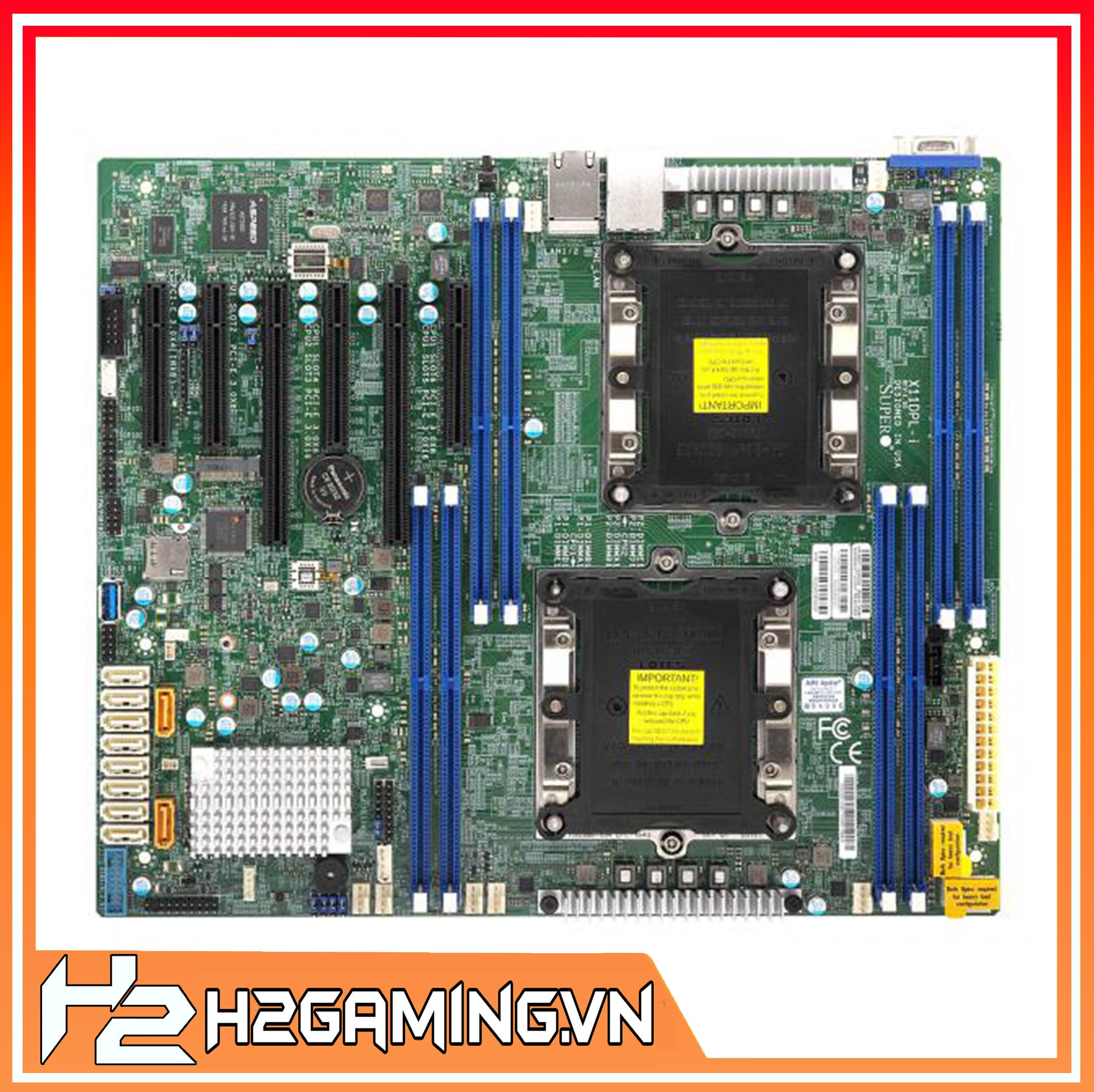 Mainboard_Supermicro_MBD-X11DPL-i