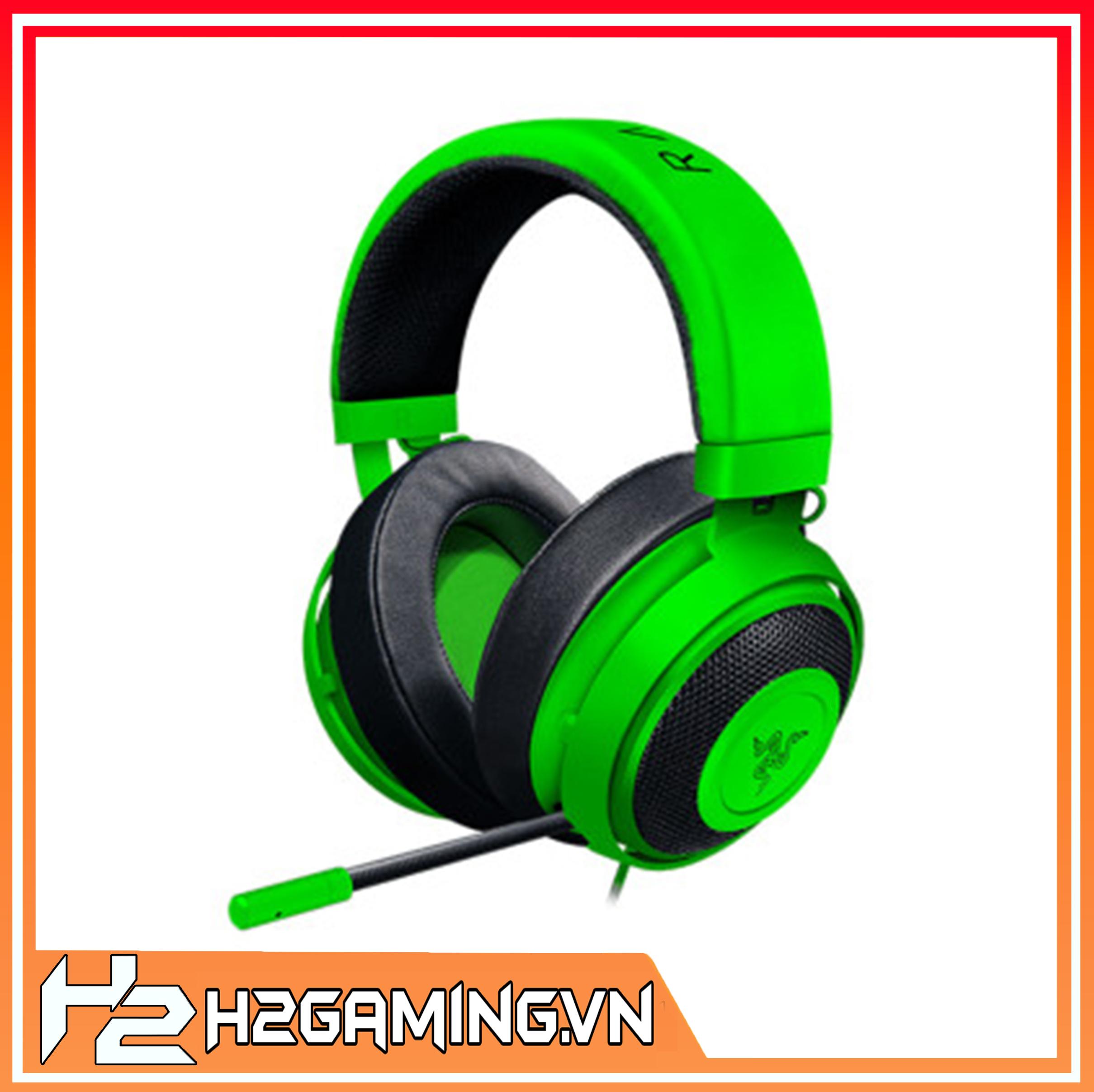 Razer_Kraken_Multi-Platform_Green