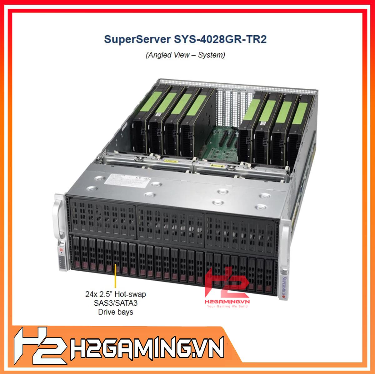 SuperServer_4028GR-TR2