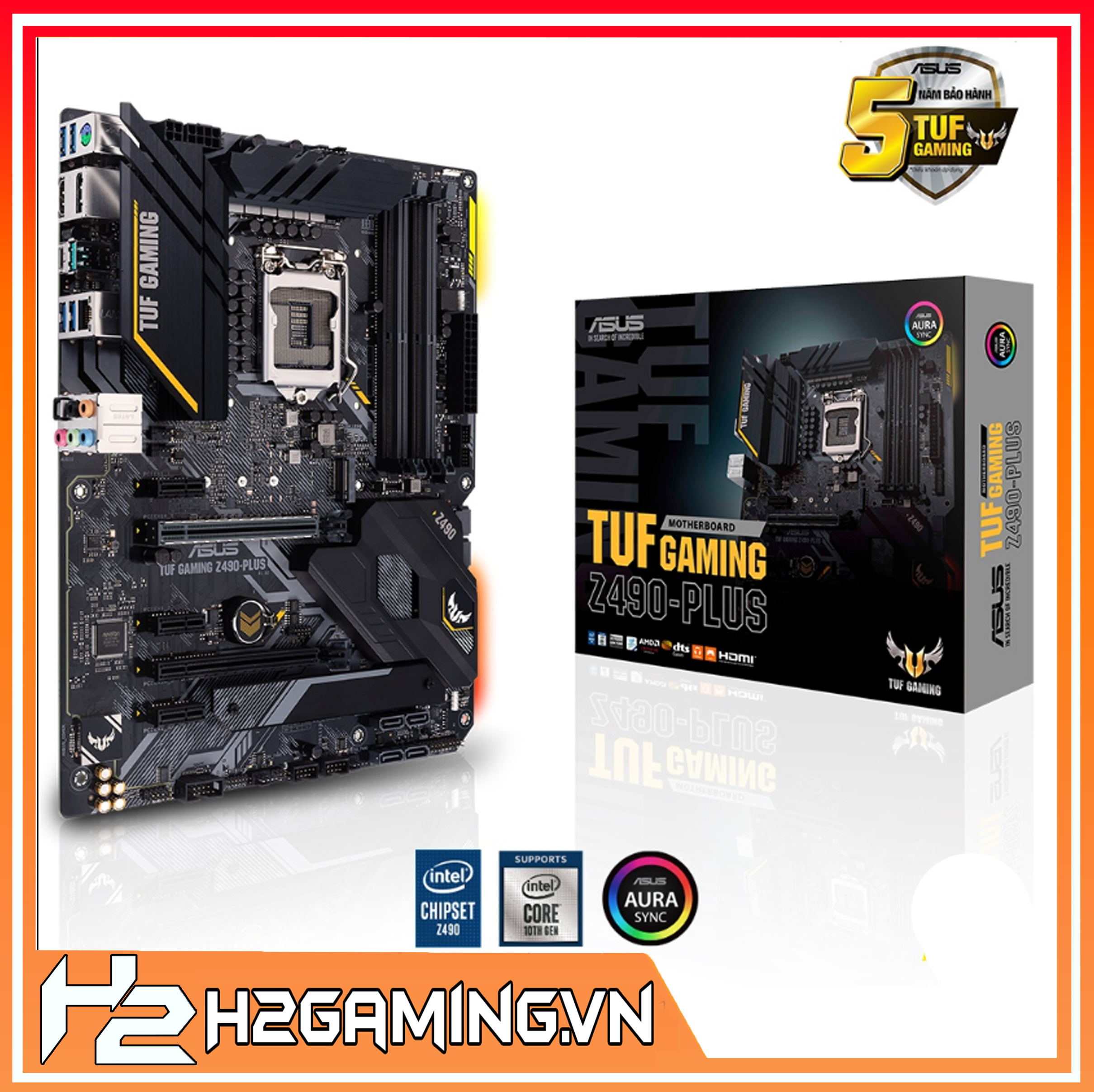 TUF_Gaming_Z490-PLUS