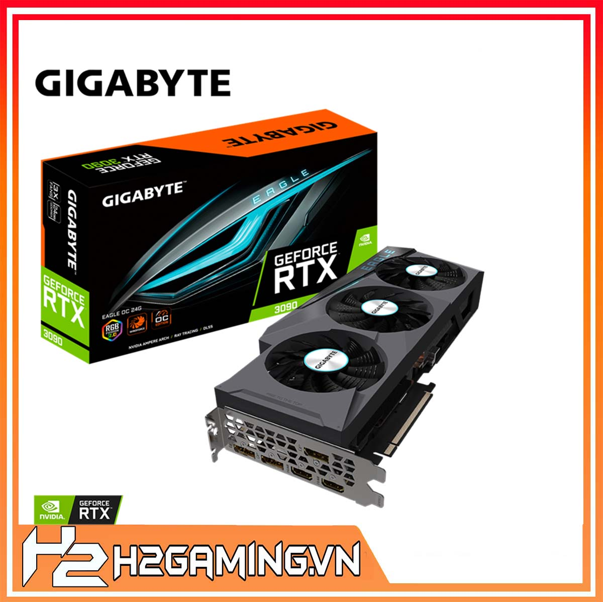 VGA_GIGABYTE_GeForce_RTX_3090_EAGLE_OC_24G_(GV-N3090EAGLE_OC-24GD)