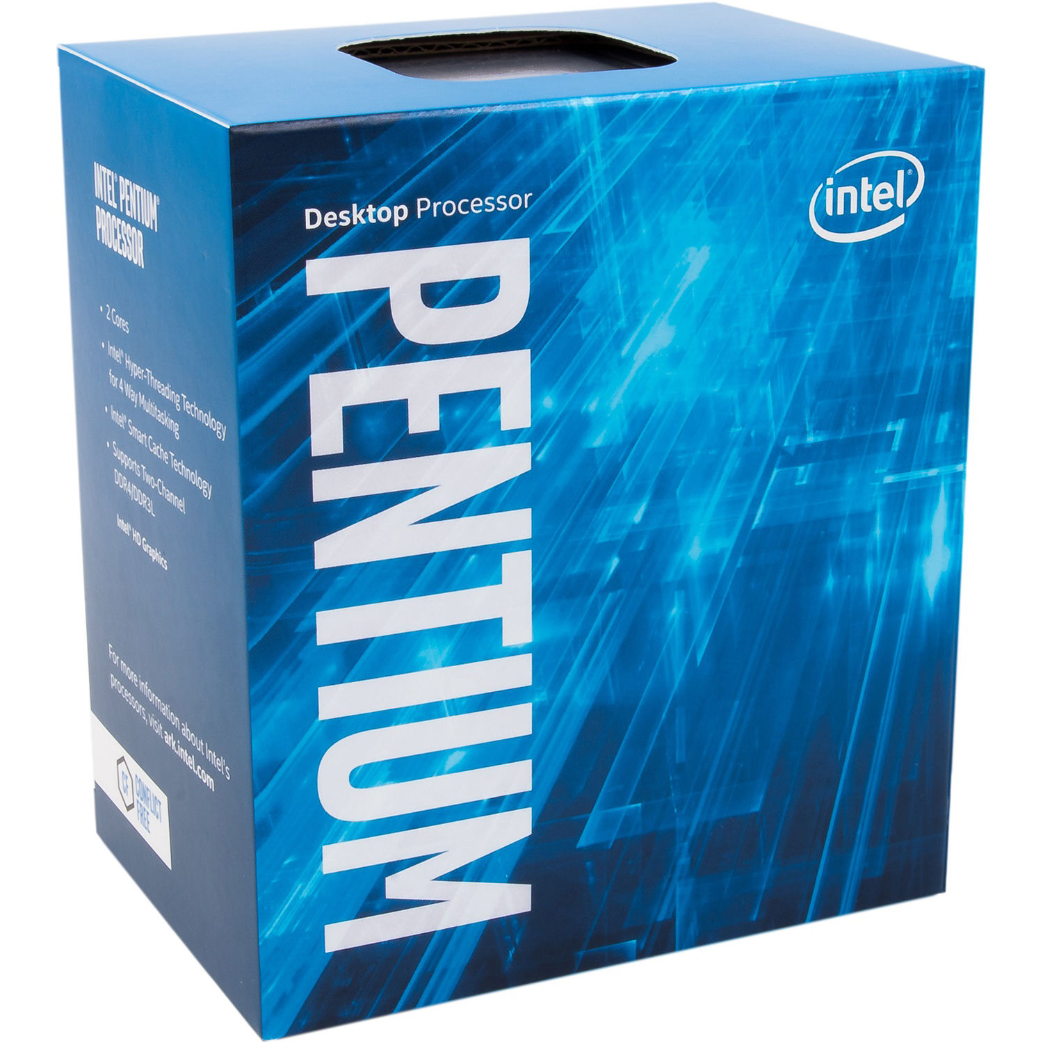 Image result for CPU Intel Pentium G4560 (3.5Ghz/ 3Mb cache) Kaby Lake