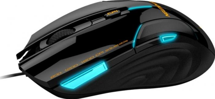 mouse-gaming-newmen-n500-negru-1